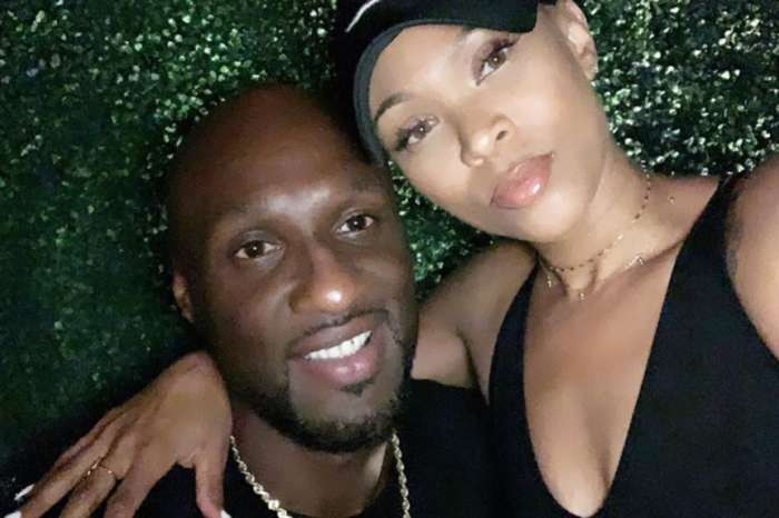 Lamar Odom And Sabrina Parr's Grieving Process After Kobe Bryant's Passing Led To Them Breaking Their Abstinence, She Says - Here's Why!