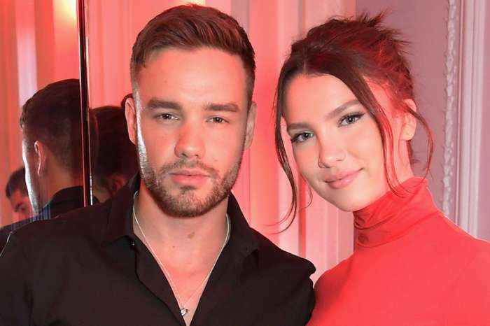 Liam Payne And Maya Henry Engaged? - The Model Rocks Massive Diamond On THAT Finger During Date Night!