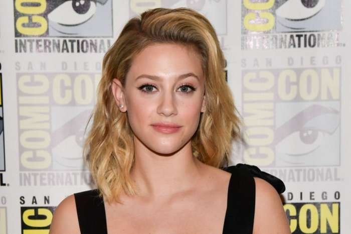 Lili Reinhart Opens Up About Being Hesitant To Come Out As Queer