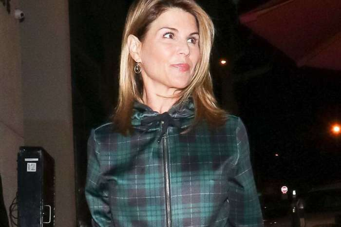 Lori Loughlin - Here's How She's Dealing With Her New Normal After She Gets 2 Months In Prison For Varsity Blues Involvement!
