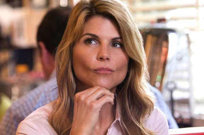 Lori Loughlin Will Serve 2 Months Behind Bars For Her Involvement In College Admissions Scandal