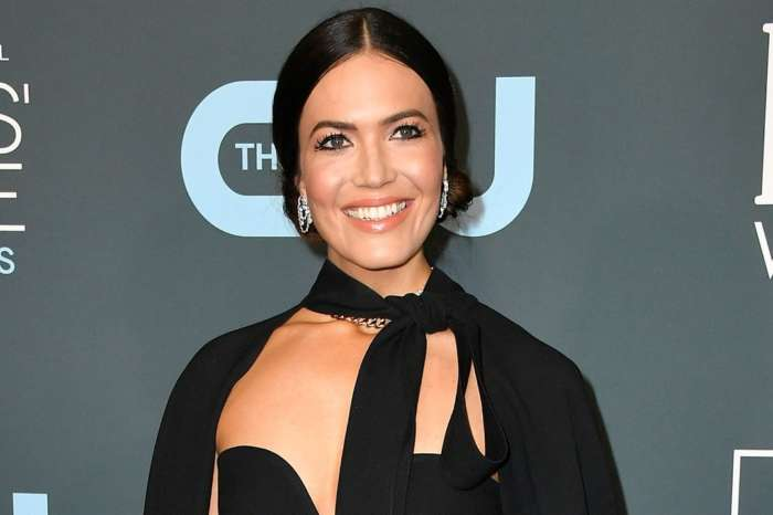 Mandy Moore Says She's 'Excited' About Aging - Here's Why!