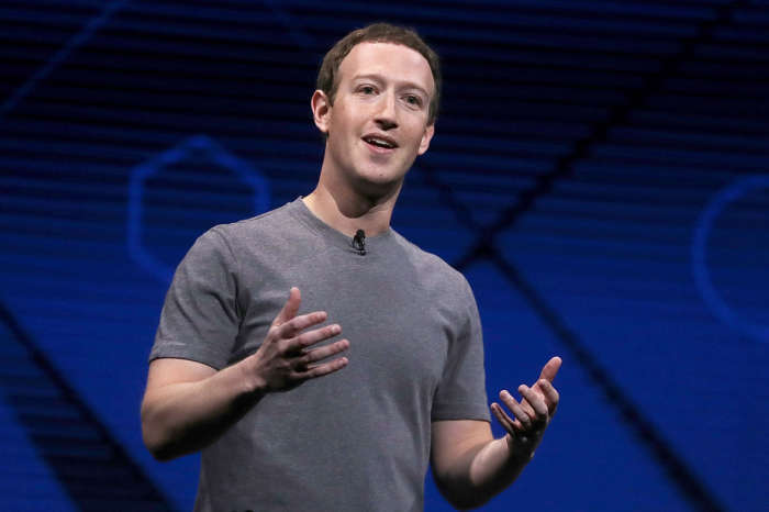 Mark Zuckerberg Joins Small List Of Billionaire Men Who Have Net Worths Over $100 Billion