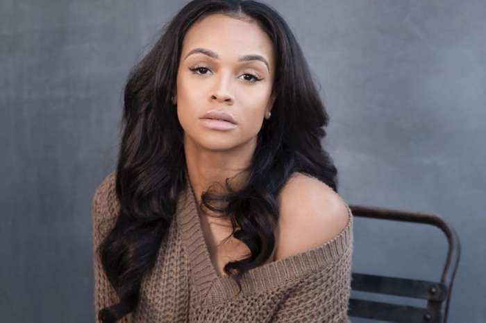 Masika Kalysha Shares Controversial Video To Promote Her Only Fans -- Says It Was To Bring Attention To Human Trafficking