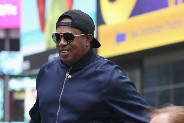 Master P Apologizes To Monica Denise After She Gets 'Mixed Up In Family Drama'