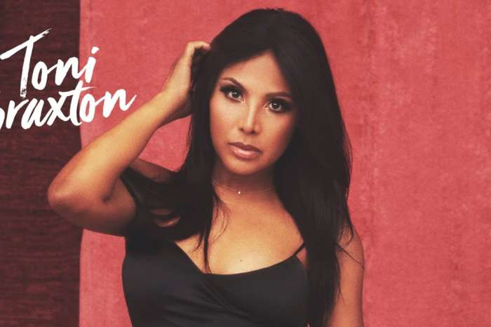 Toni Braxton Finally Drops New Music - See The Video Here