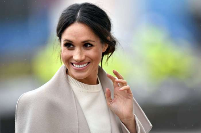 Meghan Markle Says She's 'So Glad' To Be Back Home In The U.S. 'For So Many Reasons' - Shading Her Time In The U.K.?