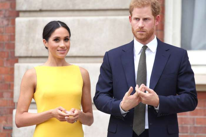 Meghan Markle And Prince Harry Reportedly Not Worried Over Family's Reaction To Tell-All About Their Experience At The Palace - Here's Why!