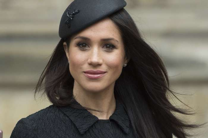 New Book Says Meghan Markle Was Disappointed When Kate Middleton Wasn't Present For Her Meeting With Prince Harry