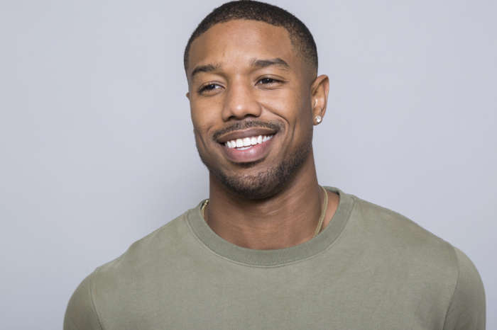 Michael B. Jordan's Former Assistant Says He Always Asked Him For A Kiss
