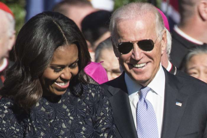 Former First Lady Michelle Obama Delivers Big Blow To President Donald Trump On Behalf Of Joe Biden At Democratic National Convention