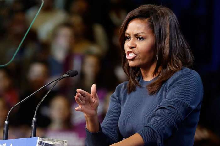 Fans Think Michelle Obama's Recent DNC Speech Was In Relation To Kanye West