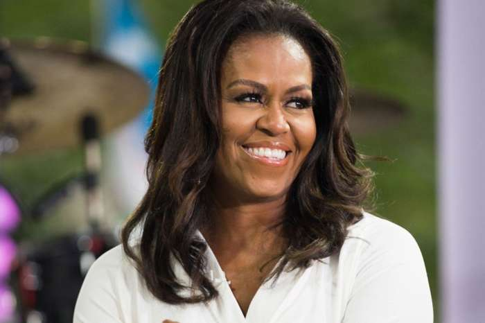 Michelle Obama On Voting For Joe Biden - Do It 'Like Our Lives Depend On It!'