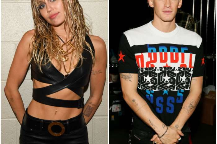 Cody Simpson Gushes Over Being 'In Love' With 'Best Friend' Miley Cyrus