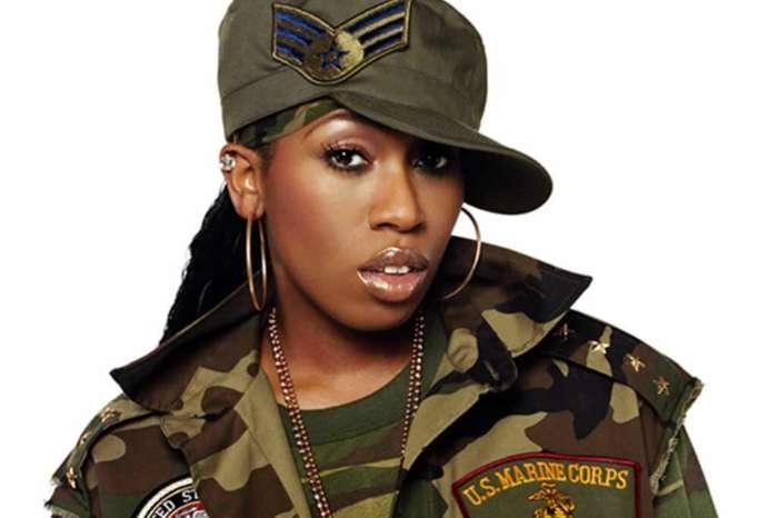 Missy Elliott Commemorates Life Of Aaliyah On Her 19th Anniversary