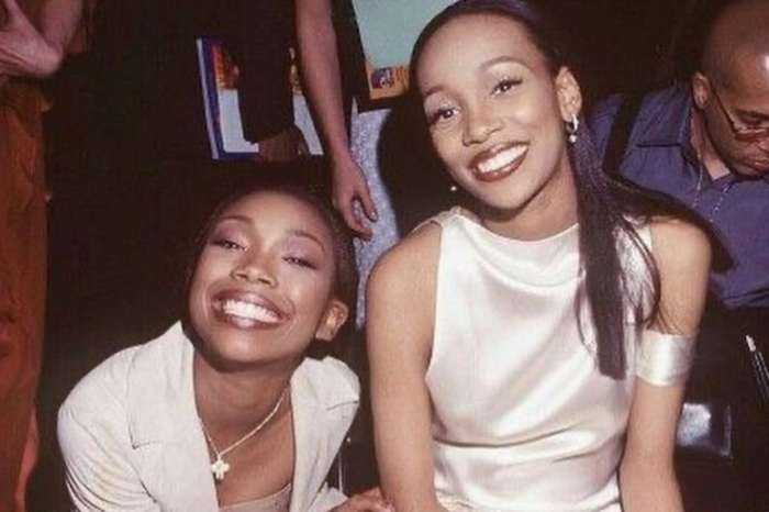 Monica Talks About Upcoming Versus Battle And Feud With Brandy: 'We're Going To Have A Very In-Depth Conversation'