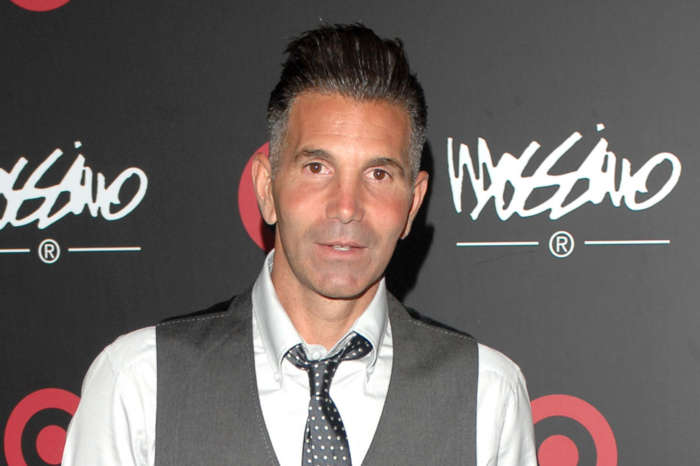 Mossimo Giannulli Sentenced To 5 Months Behind Bars For College Admissions Scandal