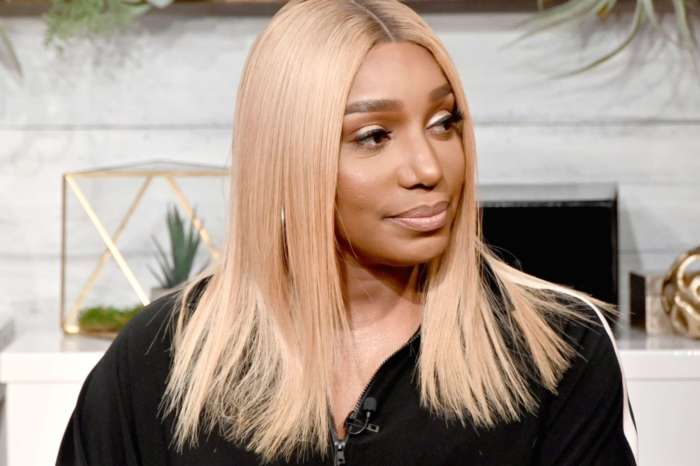Nene Leakes - Here's The Real Reason Why She Deleted Her Instagram!