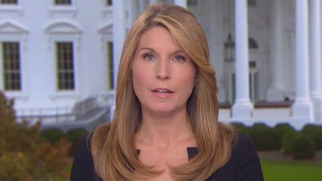 """""""nicolle-wallace-opens-up-about-her-the-view-firing-reveals-why-the-real-reason-she-was-let-go-felt-personal"""""""