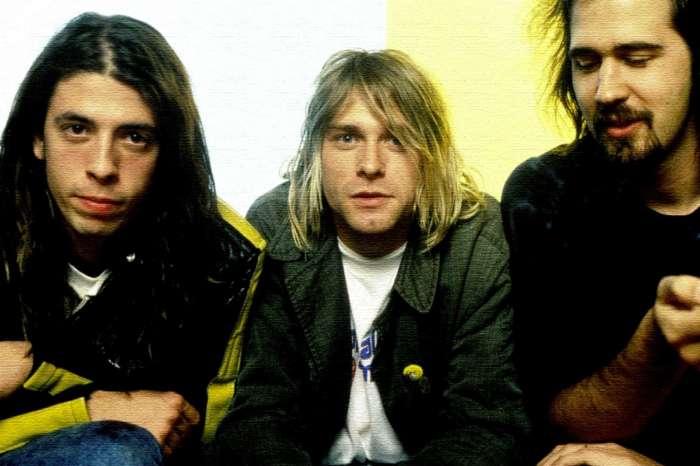 Nirvana's 'Something In The Way' Will Appear In New Batman Film Starring Robert Pattinson