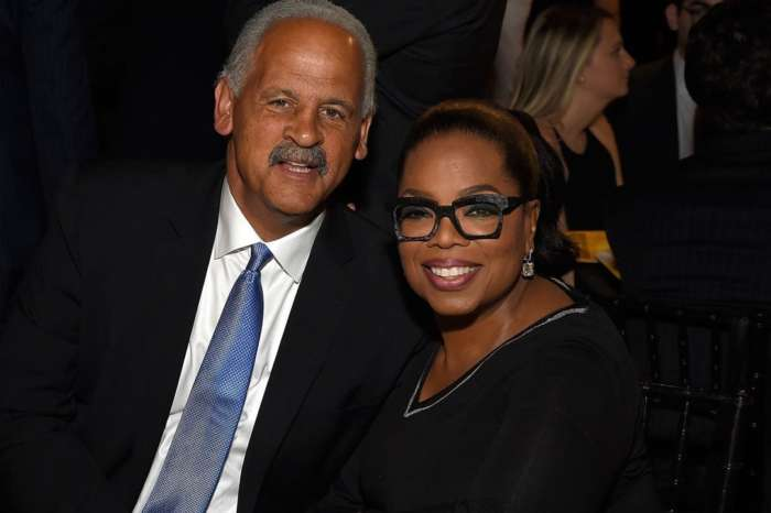 Oprah Winfrey And Stedman Graham - Here's Why Their Unconventional Relationship Is Still Going Strong After Nearly 4 Decades Together!