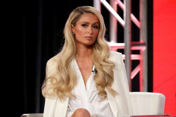 Paris Hilton Gets Emotional Talking About Her Past At This Reform School She Was Forced To Attend In Her Teens - Reveals She Still Gets 'Nightmares'