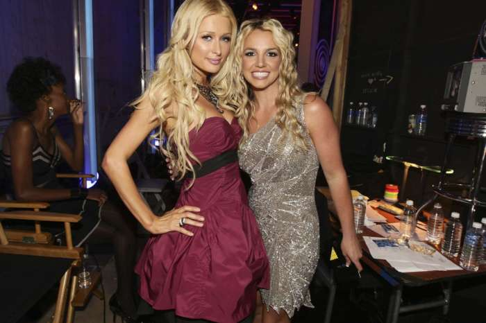 Paris Hilton Thinks It's Time For Britney Spears' Conservatorship To End - She's Being 'Treated Like A Child'