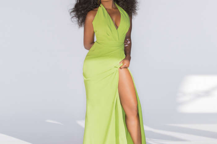 Phaedra Parks Invites Fans To A New Episode OF Marriage Boot Camp Today