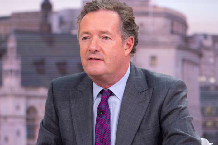 Piers Morgan Calls On Queen Elizabeth To Strip Meghan And Harry Of Their Titles After Markle's US Election Comments
