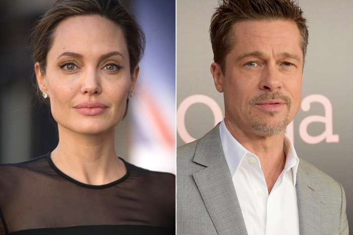Angelina Jolie And Brad Pitt - Here's How She's Planning On Making Their Wedding Anniversary A Special One For The Kids As A Distraction