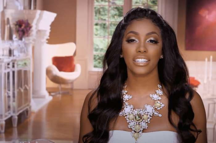 Porsha Williams' Fans Are In Love With Her Merch - They Shower Her With Great Reviews