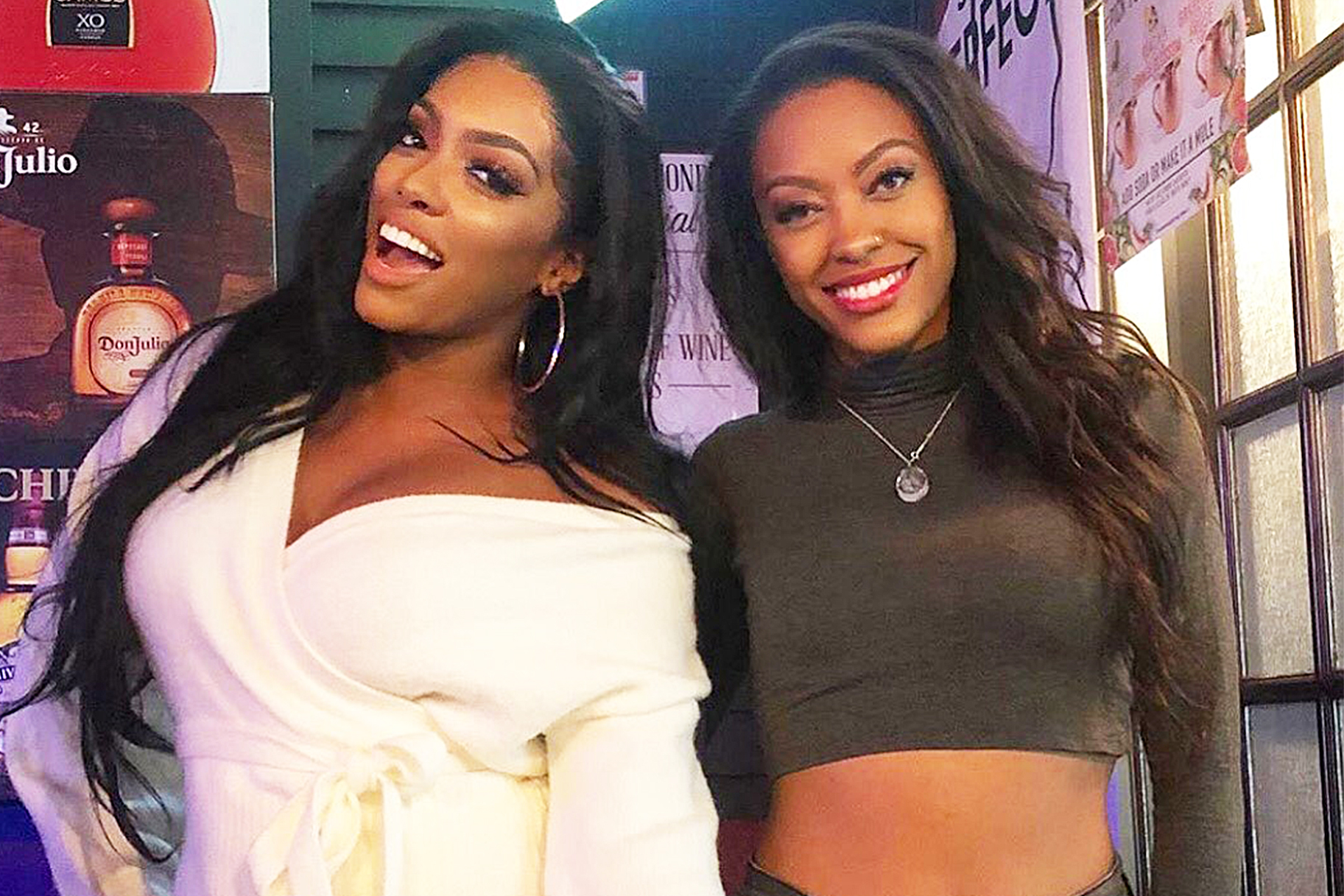 """porsha-williams-shares-a-photo-of-her-sister-lauren-williams-and-blows-fans-minds-away"""