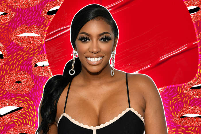 Porsha Williams Offers Her Gratitude For The Massive Support She's Receiving From Fans