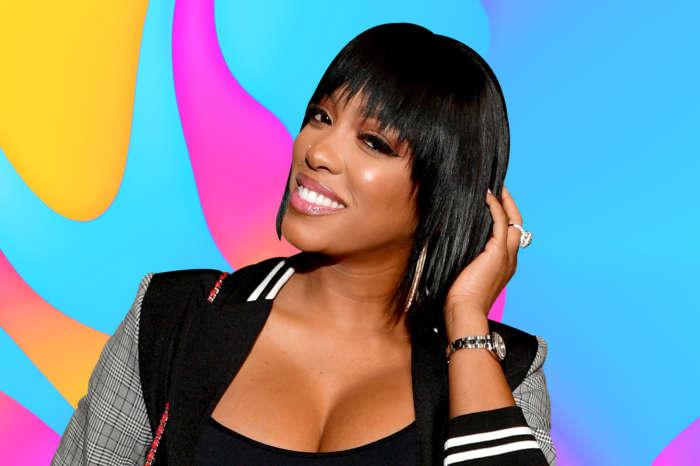 Porsha Williams Tells Fans To Invest In Their Hair