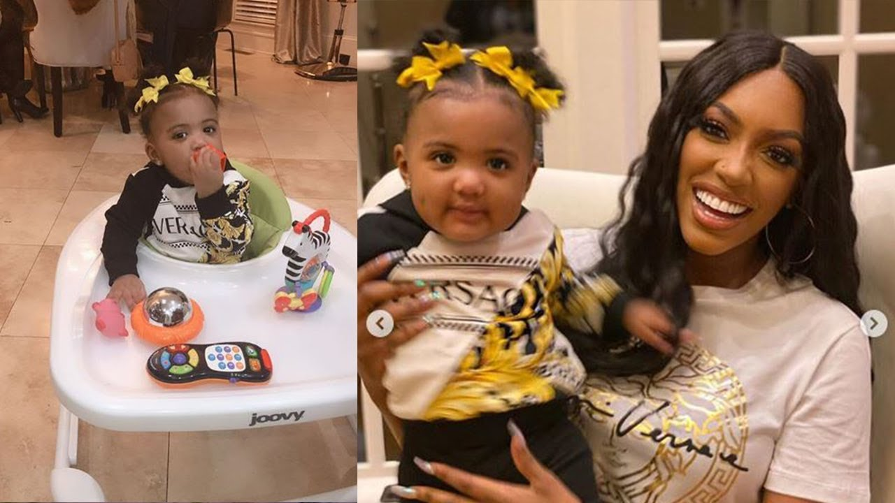 """porsha-williams-gushes-over-her-daughter-pjs-hair-see-her-message-to-haters"""