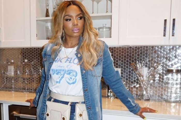 Rasheeda Frost Shares A Workout Video And Fans Are Motivated