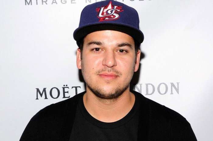 KUWTK: Rob Kardashian's Family 'So Happy' He Is 'Back To His Old Self'