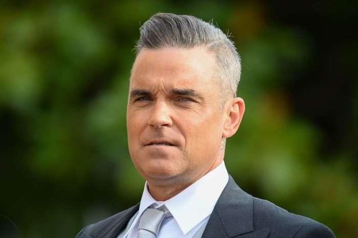 Robbie Williams Says Cameron Diaz Saved His Romance With Wife Ayda Field Williams