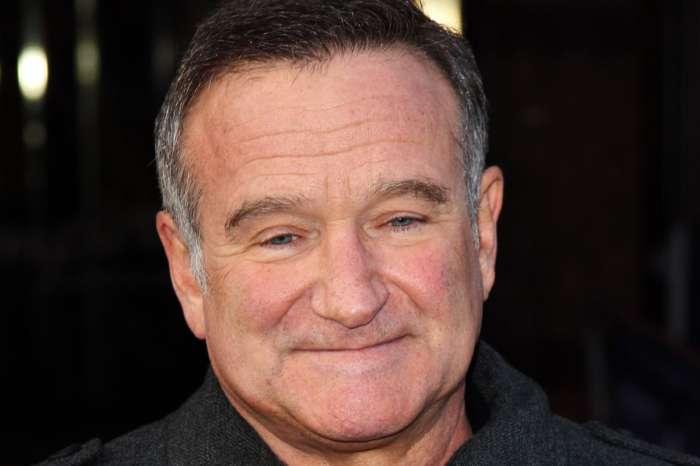 Clip Of Robin Williams Bashing Joe Biden Goes Viral On Social Media