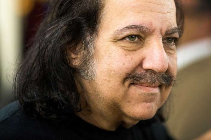 Ron Jeremy Accused Of More Sexual Misconduct Following Rape Charges