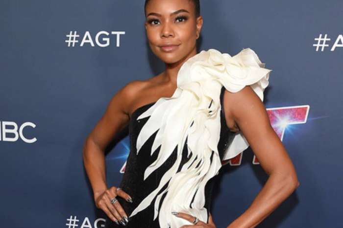 Gabrielle Union Celebrates Her And Dwyane Wade's Anniversary - See The Clips