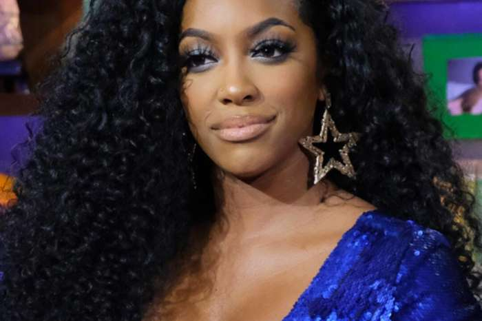 Porsha Williams Shows Off A Badass Look And Her Fans Tell Her Not To Take Dennis McKinley Back