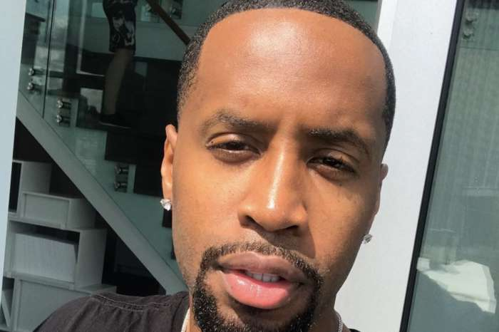 Safaree Has A Motivational Message For His Fans - Read It Here