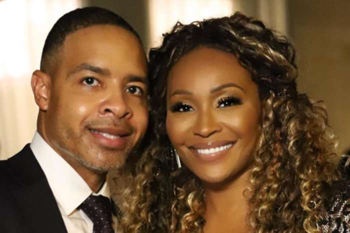 Cynthia Bailey Reveals That She Wrote The Foreword To Mike Hill's Book - See The Video