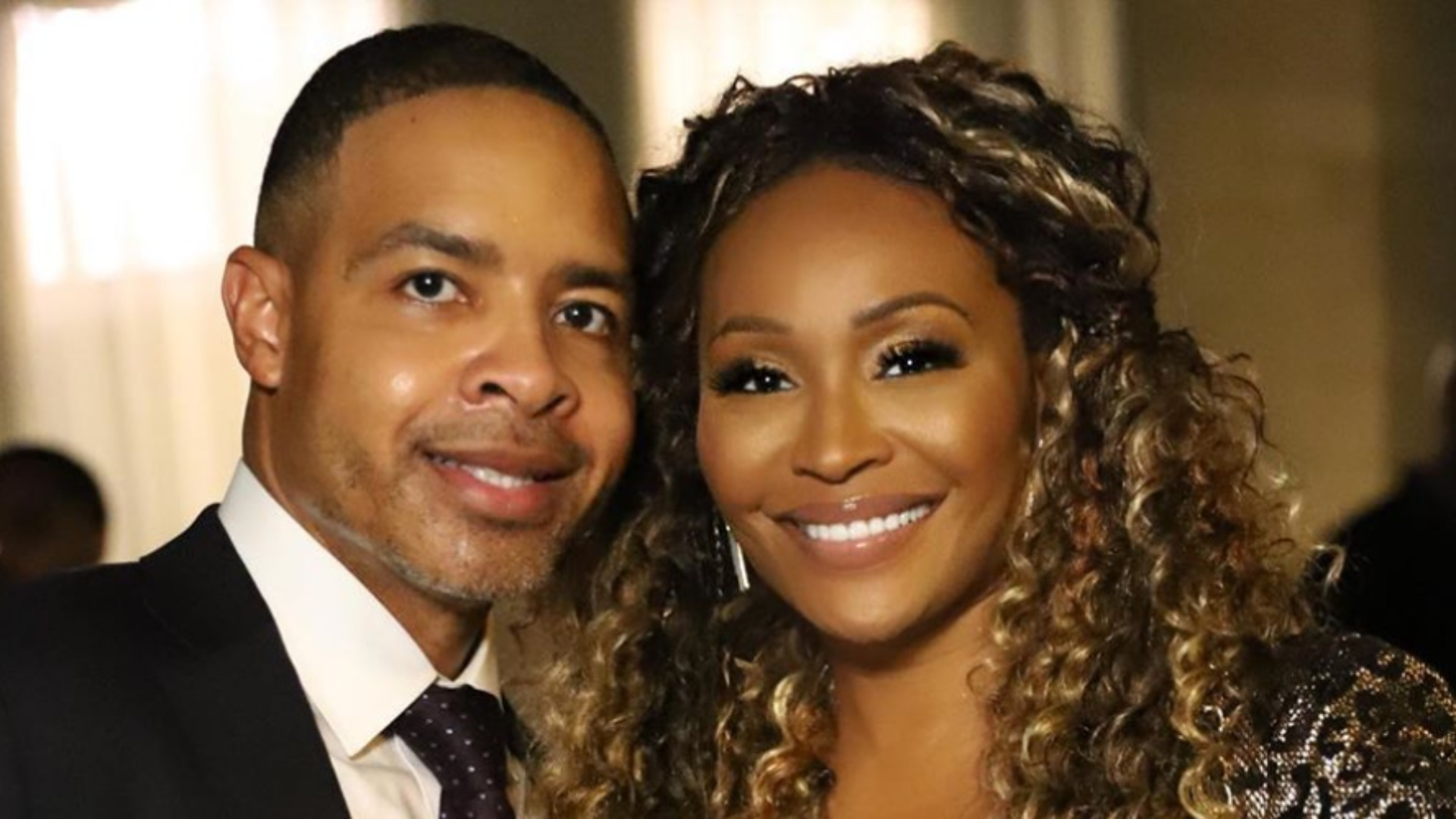 """""""cynthia-bailey-reveals-that-she-wrote-the-foreword-to-mike-hills-book-see-the-video"""""""