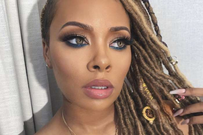 Eva Marcille Celebrates Her Homegirl's Birthday - See The Video She Posted For The Occasion