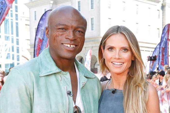 Heidi Klum Slams Seal For Not Allowing Her To Take Their Kids To Germany On Vacation - Argues He Sees Them 'Sporadically At Best' Anyway!