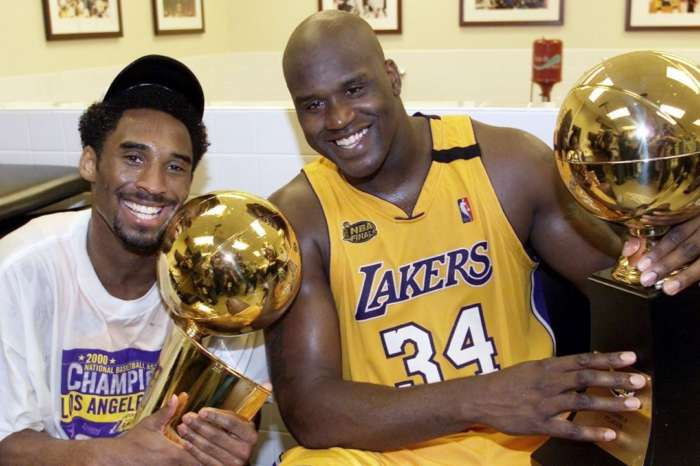 Shaquille O'Neal Gets Candid About The Regrets He Feels Regarding Friendship With Kobe Bryant After His Untimely Death