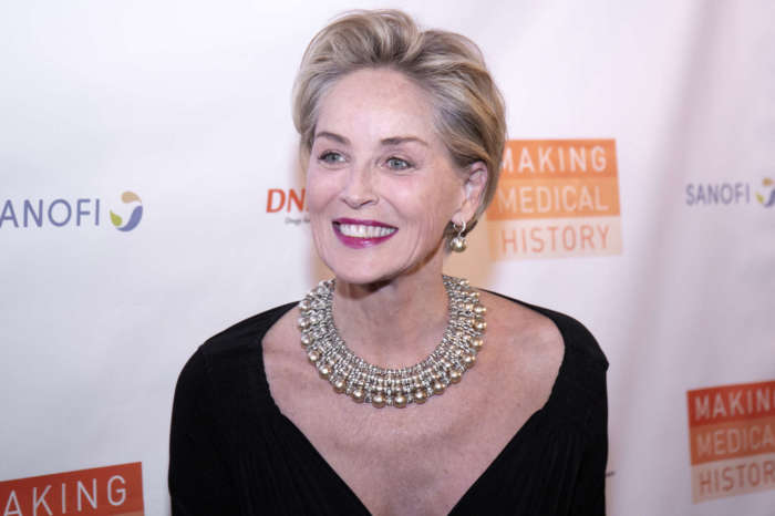 Sharon Stone Reveals Her Sister Kelly Is Still Fighting COVID-19