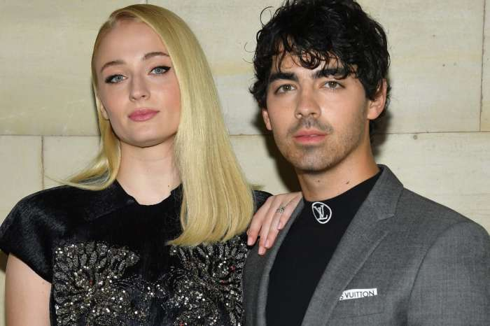 Sophie Turner Calls Joe Jonas Her 'Baby Daddy' In Adorable Birthday Tribute And Fans Freak Out!